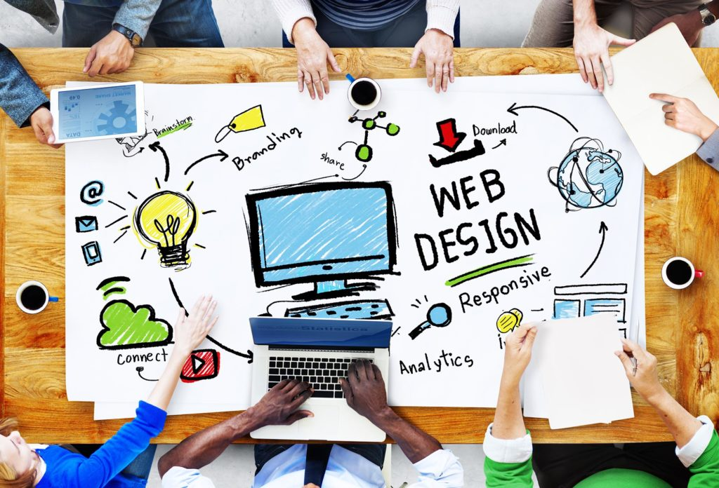 website design experts